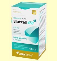 Super BlueCell 450 - Vegafarma - 60 càpsules