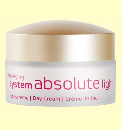 System Absolute Crema de Dia Light - Anne Marie Börlind - 50 ml