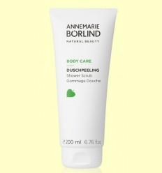 Body Care Exfoliant Dutxa - Anne Marie Börlind - 200 ml