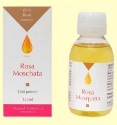 Oli de Rosa Mosqueta - Sotya - 125 ml