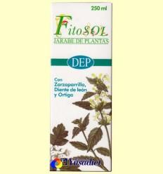 Fitosol DEP Depuratiu - Ynsadiet - 250 ml
