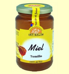 Mel de Farigola - Int Salim - 500 grams