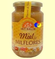 Mel de Mil Flors - Int-Salim - 500 grams