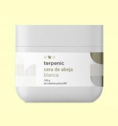 Cera Blanca de Abella Convencional - Terpenic Labs - 100 grams