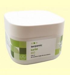 Mantega de Karité Verge Bio - Terpenic Labs - 500 ml