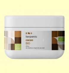 Mantega de Cacau Bio - Terpenic Labs - 250 g