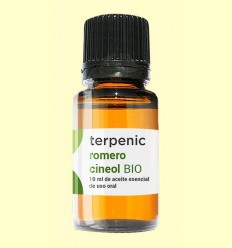 Romero Cineol - Oli Essencial Bio - Terpenic Labs - 10 ml