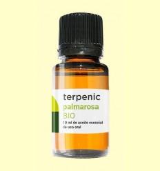 Palmarosa Oli Essencial Bio - Terpenic Labs - 10 ml