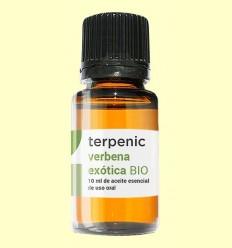 Revetlla Exòtica - Oli Essencial BIO - Terpenic Labs - 10 ml