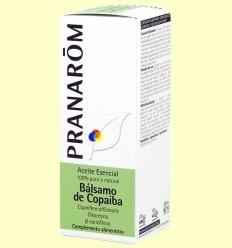 Bàlsam de Copaiba - Oli essencial - Pranarom - 10 ml