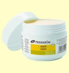 Mantega de Karité Bio - Pranarom - 100 ml