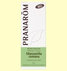 Oli Essencial Camamilla Romana Bio - Pranarom - 5 ml
