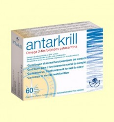 Antarkrill - Cor i Ulls - Bioserum - 60 perles