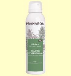 Hidrolat Romero QT Verbenona Bio - Pranarom - 150 ml