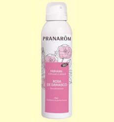 Hidrolat Rosa de Damasc Bio - Pranarom - 150 ml