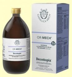 OrMech Decottopia - Per la Dona - Gianluca Mech - 500 ml