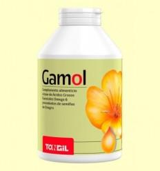 Gamol - Oli d'Onagra + Vitamina E - Tongil - 280 perles