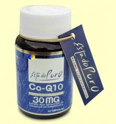 Co Q10 30 mg Estat Pur - Tongil - 60 càpsules