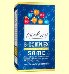 B-Complex Same - Tongil - 60 càpsules