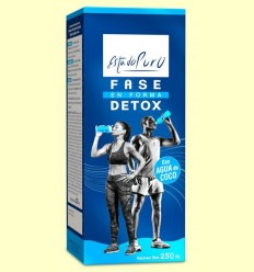 Fase Detox En Forma - Tongil - 250 ml
