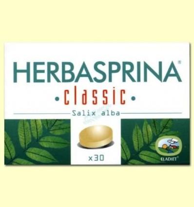 Herbasprina Classic - Eladiet - 30 comprimits