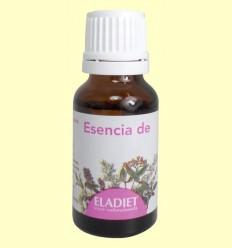 Romero Fitoesencias - Oli Essencial - Eladiet - 15 ml