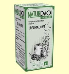 Naturdao 3.000.000 HDU - Legumactive - 60 càpsules