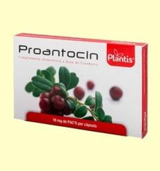Proantocin - Plantis - 30 càpsules