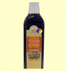 Vinagre de vi de criança - Int-Salim - 500 ml