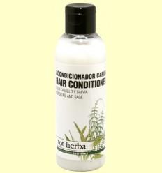Condicionador Reestructutrante Cua Cavall i Salvia - Tot Herba - 100 ml