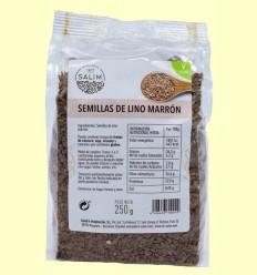 Llavors de Lli Marró - Int -Salim - 250 grams