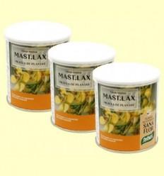 Mast Lax - Sanaflor - Santiveri - pack 3 x 75 grams