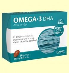 Omega 3 - Eladiet - 60 perles