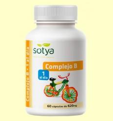complex B - Sotya - 60 càpsules