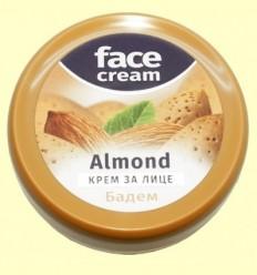 Crema Hidratant Facial d'Ametlles - Biofresh - 100 ml