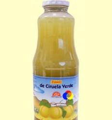Suc de Pruna Verd - Int-Salim - 1 litre