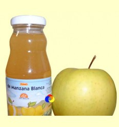 Suc de Poma Blanca - Int-Salim - 200 ml