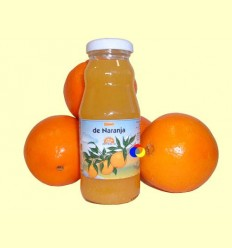 Suc de Taronja - Int-Salim - 200 ml