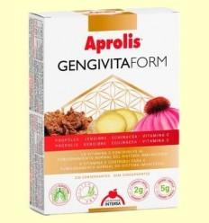 Gengivitaform - Sistema Respiratori - Intersa - 20 ampolles