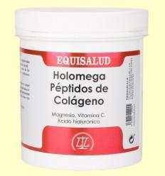 Holomega Pèptids de Col·lagen - Equisalud - 210 grams