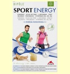 Sport Energy - Bipole - 20 ampolles