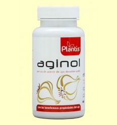 Aginol - Oli d'All - Plantis - 110 càpsules