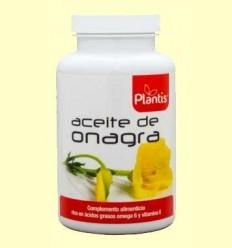 Oli d'Onagra - Plantis - 220 càpsules