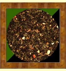 Kashmiri Tea - Barreja de Te Negre i Te Verd amb Espècies - 100 grams