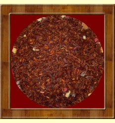 "Te Vermell Rooibos o Rooibush Africà Aromatitzat ""Fruita de Drac"" 100 grams"