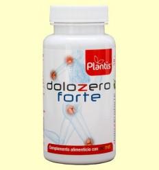 Dolozero Forte - Plantis - 90 càpsules