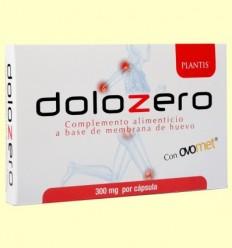 Dolozero - Plantis - 30 càpsules