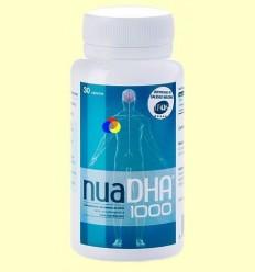 NuaDHA 1000 - Preparado alimenticio de DHA - 30 càpsules