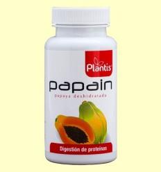 Papain - Plantis - 60 càpsules