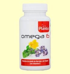 Omega 6 - Plantis - 410 càpsules